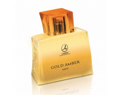 gold ambe men lambre